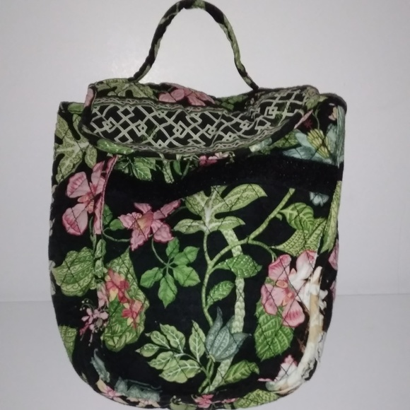 Vera Bradley Handbags - Vera Bradley Lunch Bags Floral clear lining School